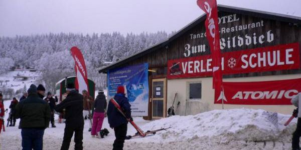 Skischule Skiverleih am Wilddieblift Willingen