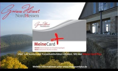 Meine Card Plus