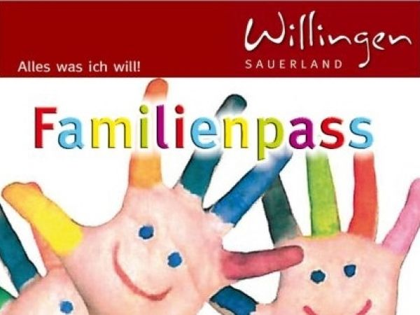 Willinger Familienpass