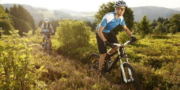 Sauerland - das Mountainbike-Revier