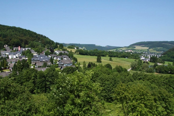 Willingen Strycktal