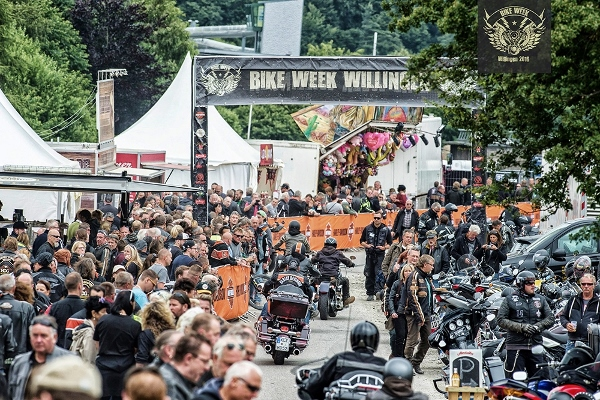Bike-Week Willingen