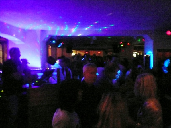 Fox-Disco Tenne & Tanz im Sir-Henry in Willingen
