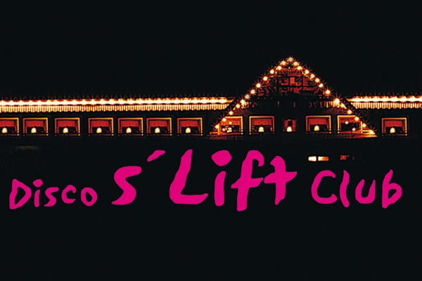 s'Lift Nightlife-Disco in Willingen